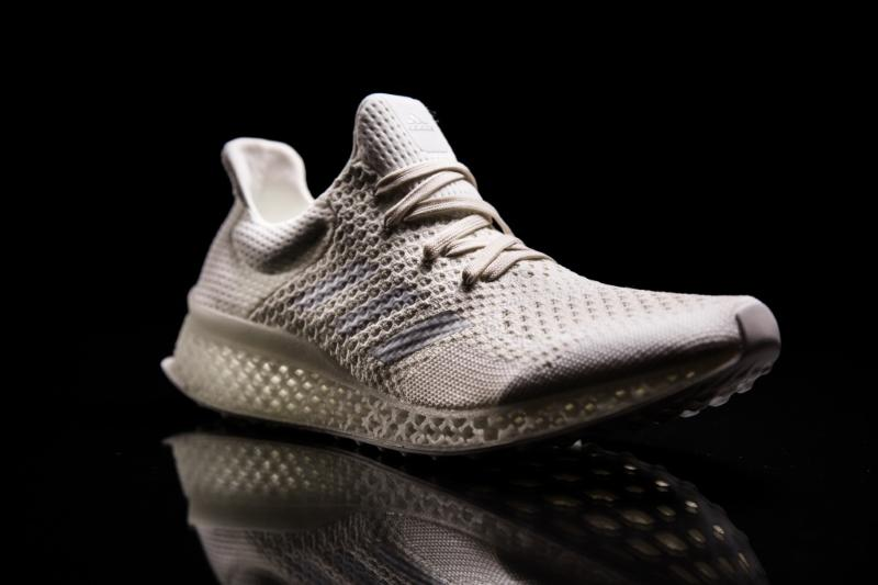 Кроссовки Adidas Futurecraft 3D