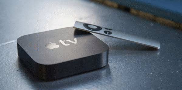 Apple TV будут активно продвигать в России