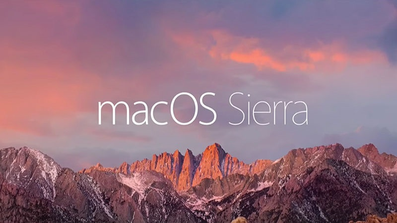 Обзор Mac OS 10.12 Sierra Public Beta